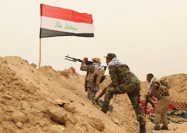 Iraq tự tin không kích IS giỏi hơn Mỹ và liên quân - 2