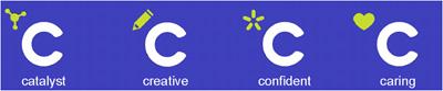 Coolpad công bố thay đổi bộ nhận dạng thương hiệu mới tại CES 2016 - 3