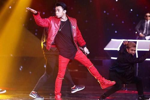 Gu thời trang như sao Hàn của trai đẹp 'The Remix 2016' - 1