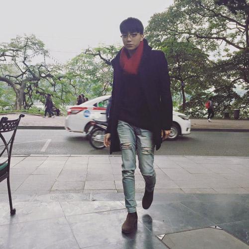 Gu thời trang như sao Hàn của trai đẹp 'The Remix 2016' - 3