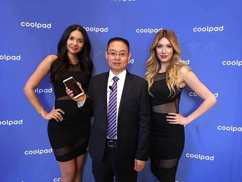 Coolpad công bố thay đổi bộ nhận dạng thương hiệu mới tại CES 2016 - 5