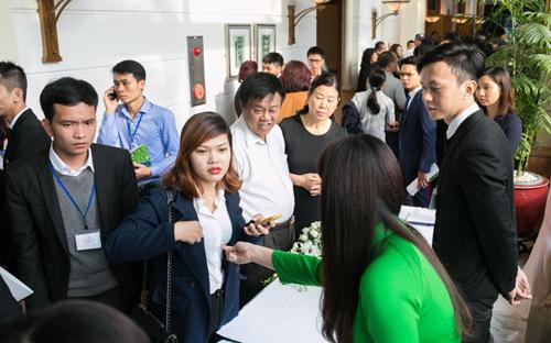 Hơn 500 sản phẩm Vinhomes gardenia được đăng ký thành công - 2