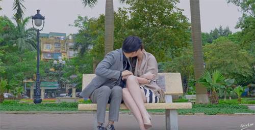 Gã độc thân tuổi 30 lần đầu hôn bạn gái - 8