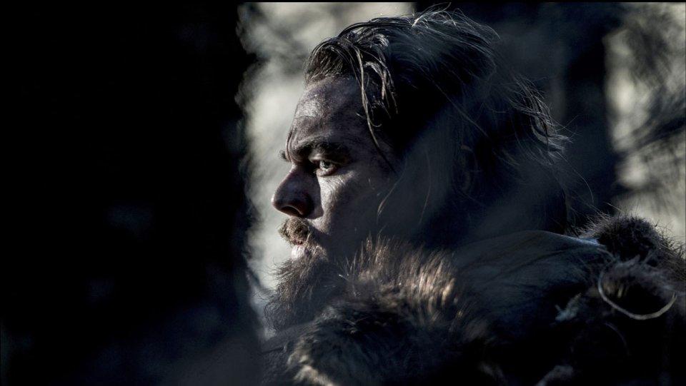 Leonardo DiCaprio thắng giải lớn tại 'Quả cầu vàng 2016' - 2