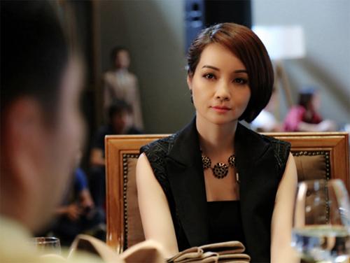 Mai Thu Huyền: 'Tôi không sợ bị ai chơi xấu' - 2