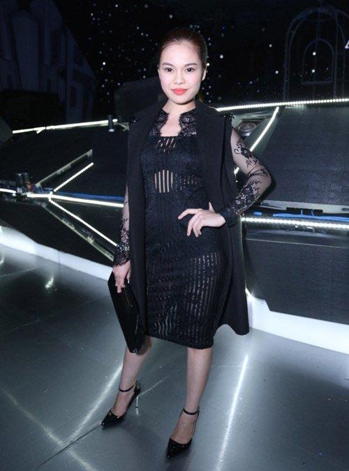 Giang Hồng Ngọc: 'MC Thành Trung làm tổn thương tôi' - 2