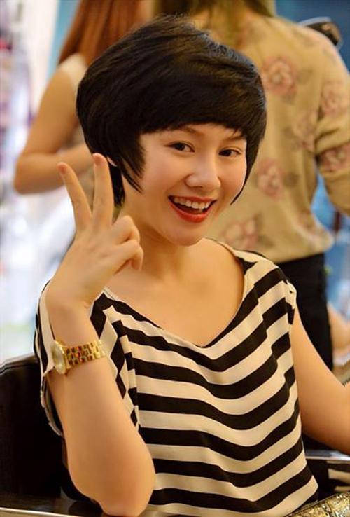 Giang Hồng Ngọc: 'MC Thành Trung làm tổn thương tôi' - 3