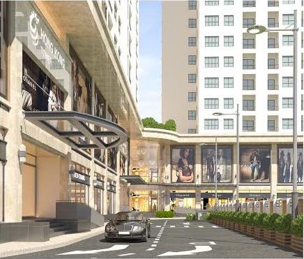 Khai trương nhà mẫu chung cư HongKong Tower - 2