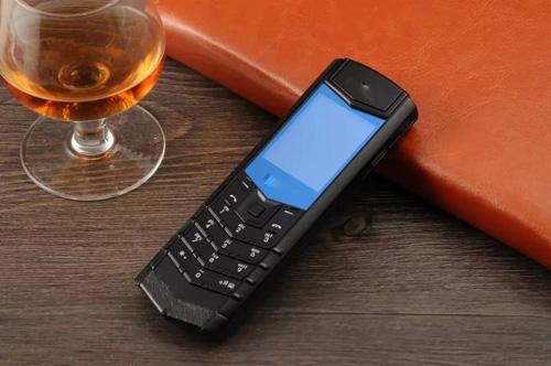 Đua nhau mua điện thoại doanh nhân đẹp sang chỉ với 10 triệu đồng - 3