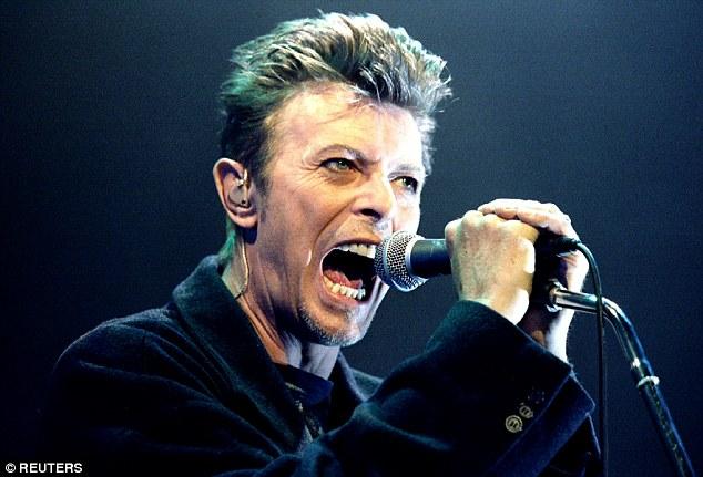 Huyền thoại nhạc Rock nước Anh qua đời ở tuổi 69 - 1