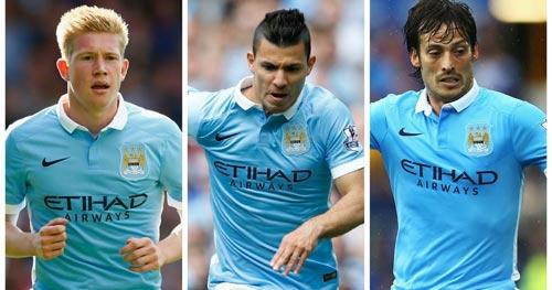 Man City muốn vươn tầm: Cần Guardiola hơn mọi siêu sao - 1