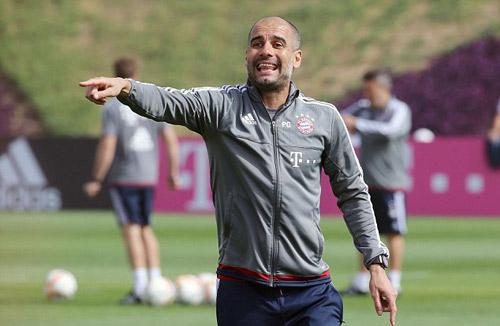 Man City muốn vươn tầm: Cần Guardiola hơn mọi siêu sao - 2