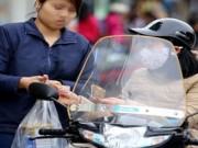 Tin tức trong ngày - Cuối năm rộ các vụ 'thôi miên' lừa tiền ở Hà Nội