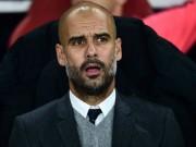 Bóng đá - Pep Guardiola bị chê là kẻ ăn may, không có thực tài