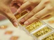 Tài chính - Bất động sản - Vàng và USD tiếp tục tăng trong phiên đầu tuần