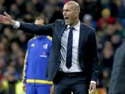 Bóng đá - Real đại thắng, Zidane lập kỷ lục 50 năm qua