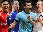 Bóng đá - Danh hiệu QBV: Nỗi thèm khát của Premier League