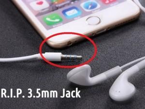 Thời trang Hi-tech - iPhone 7 sẽ trang bị tai nghe không dây từ Beats