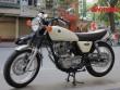 Yamaha SR400, xế cổ tái xuất