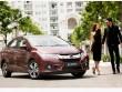 Honda Việt Nam tri ân đặc biệt khách hàng mua xe City 2016!