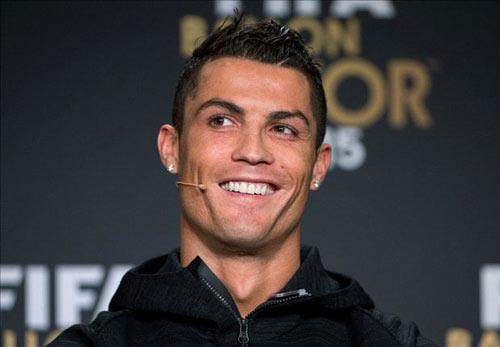 Mất QBV vào tay Messi, Ronaldo đặt mục tiêu ghi bàn mới - 2