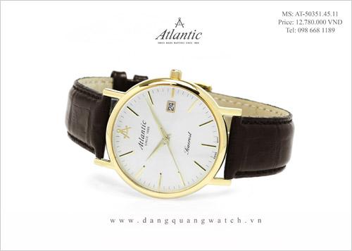 Đăng Quang Watch giảm đến 20% đồng hồ chính hãng mừng showroom mới - 1