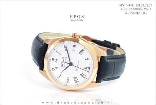 Đăng Quang Watch giảm đến 20% đồng hồ chính hãng mừng showroom mới - 9