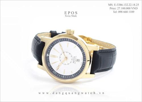 Đăng Quang Watch giảm đến 20% đồng hồ chính hãng mừng showroom mới - 10
