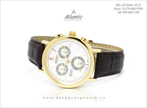 Đăng Quang Watch giảm đến 20% đồng hồ chính hãng mừng showroom mới - 2