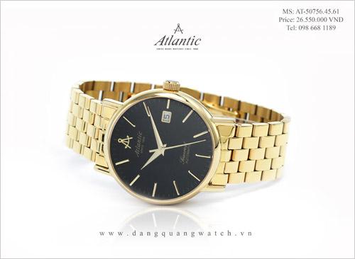 Đăng Quang Watch giảm đến 20% đồng hồ chính hãng mừng showroom mới - 3