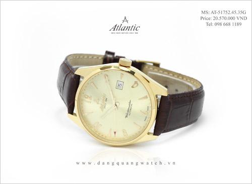 Đăng Quang Watch giảm đến 20% đồng hồ chính hãng mừng showroom mới - 4