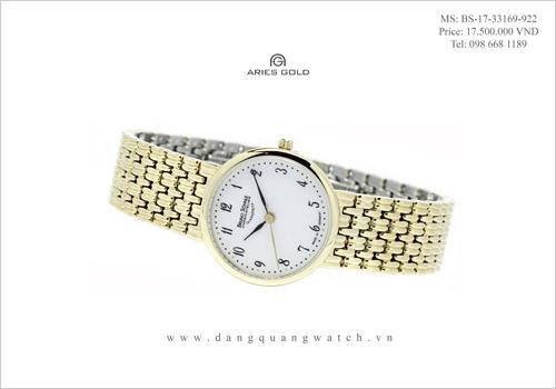 Đăng Quang Watch giảm đến 20% đồng hồ chính hãng mừng showroom mới - 5