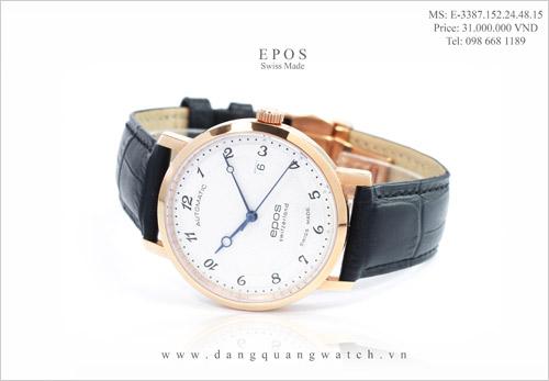 Đăng Quang Watch giảm đến 20% đồng hồ chính hãng mừng showroom mới - 6