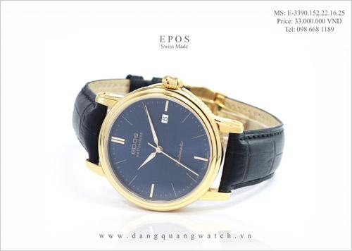 Đăng Quang Watch giảm đến 20% đồng hồ chính hãng mừng showroom mới - 7