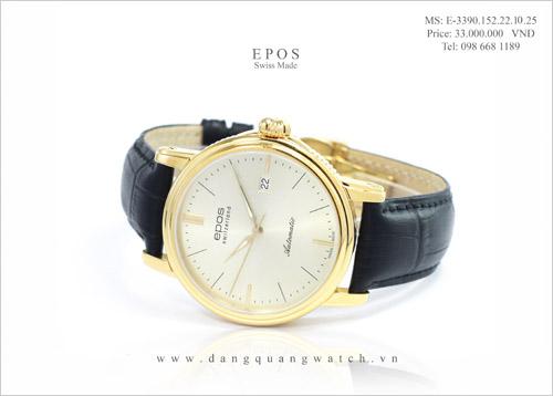 Đăng Quang Watch giảm đến 20% đồng hồ chính hãng mừng showroom mới - 8