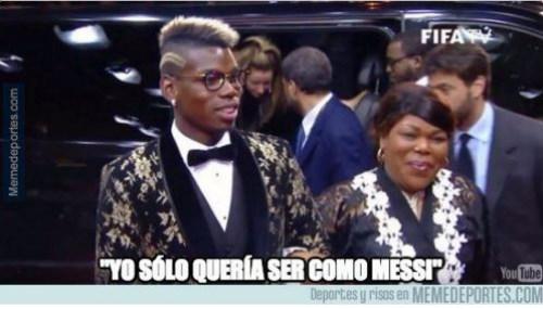 """Ảnh chế"""": """"Vua hề"""" Neymar, CR7 cưa bồ Messi - 5"""