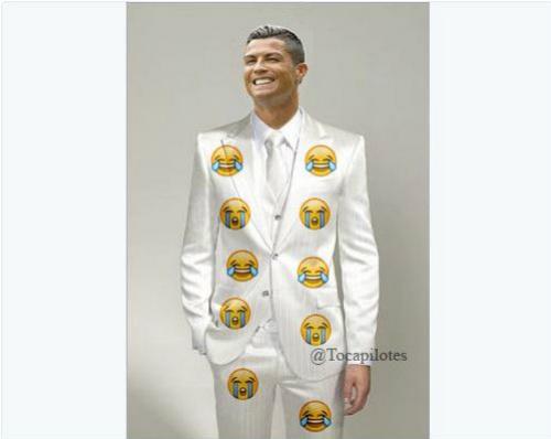 """Ảnh chế"""": """"Vua hề"""" Neymar, CR7 cưa bồ Messi - 7"""