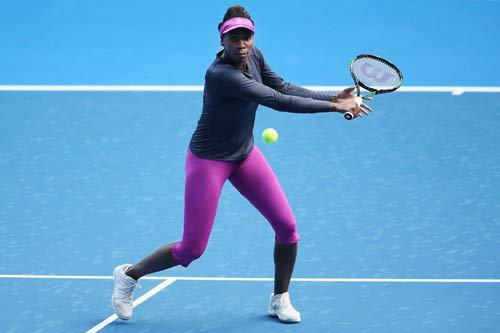 "Australian Open: Murray ""nắn gân"" Djokovic - 4"