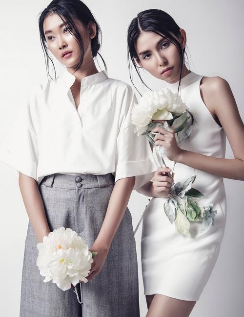 'Kate Moss Việt Nam' e ấp như cánh hoa cuối đông - 5