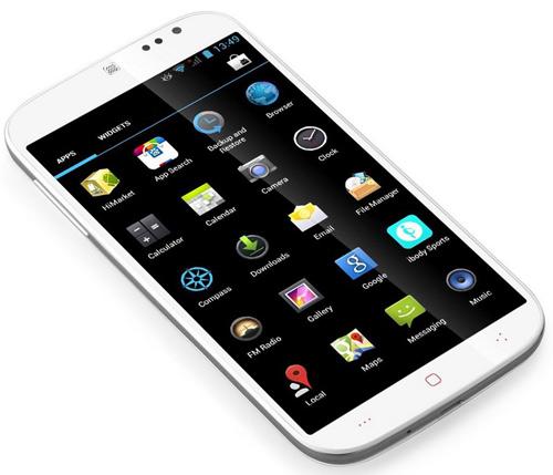 Smartphone cấu hình khủng, thiết kế sang, giá sản xuất - 3