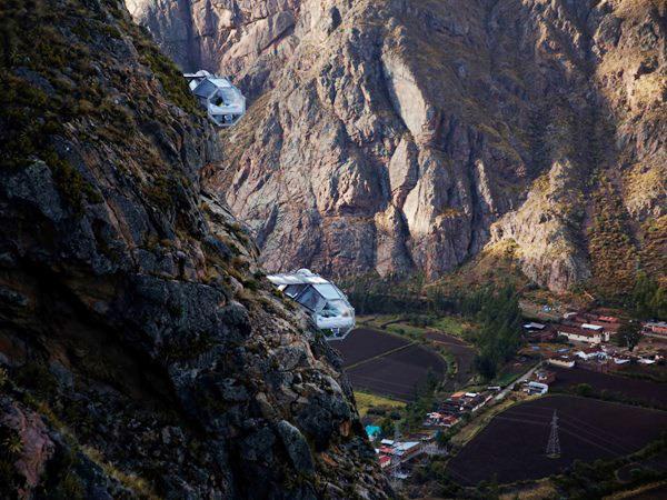 10 điểm du lịch khám phá được mong chờ trong năm 2016 - 1