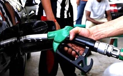 Giá dầu thô giảm kỉ lục - 1