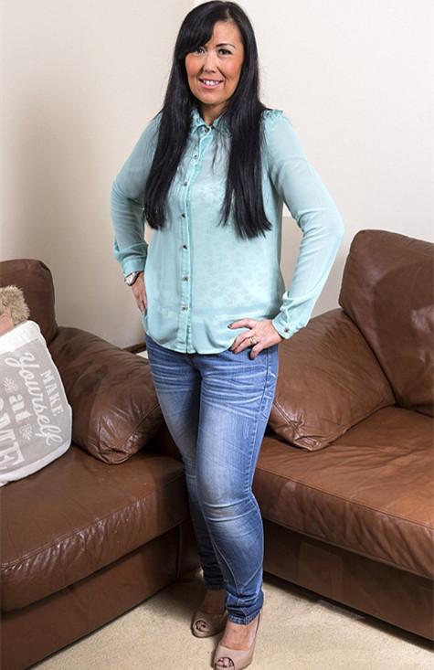 Giảm 80kg để kết hôn với 'phi công trẻ' kém 12 tuổi - 3