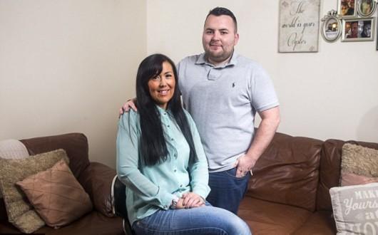 Giảm 80kg để kết hôn với 'phi công trẻ' kém 12 tuổi - 4