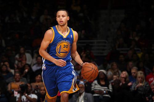 Stephen Curry: Siêu sao ném 3 điểm của NBA - 1