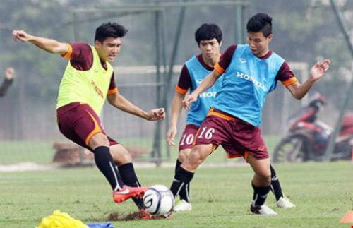 Đội U-23 Việt Nam: Canh bạc của Miura - 2