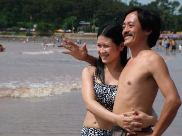 Những quý ông Việt lấy vợ trẻ kém... 30 tuổi - 3