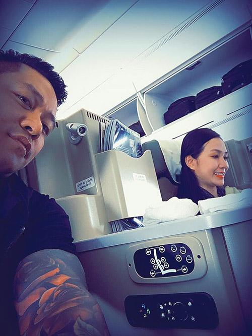 Facebook sao 12/1: Mr Đàm khoe tủ đồ hàng hiệu - 4
