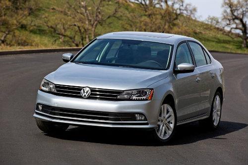 Volkswagen nên mua lại hàng nghìn xe bị lỗi - 1