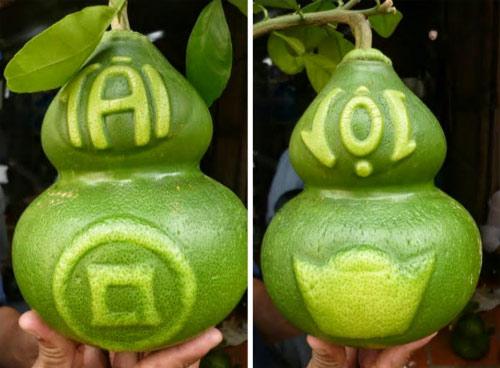 """4 loại trái cây đang """"làm mưa làm gió"""" trên thị trường Tết - 2"""